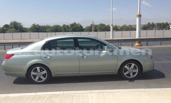 Buy Used Toyota Avalon Other Car in Asgabat in Asgabat