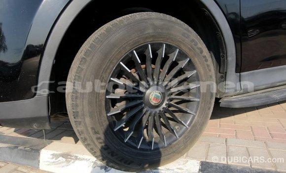 Buy Import Toyota RAV 4 Black Car in Import - Dubai in Ahal