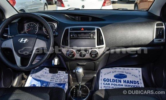 Buy Import Hyundai i20 Other Car in Import - Dubai in Ahal