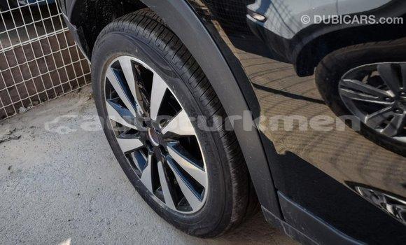 Buy Import Nissan 350Z Black Car in Import - Dubai in Ahal
