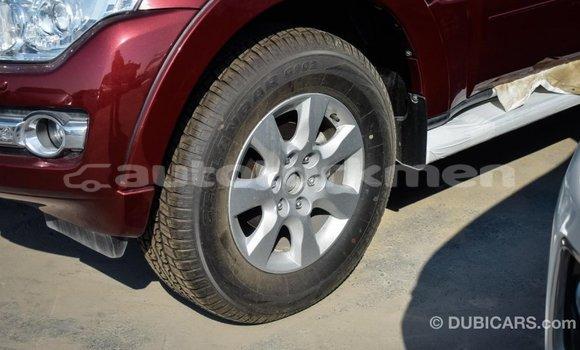 Buy Import Mitsubishi Pajero Other Car in Import - Dubai in Ahal