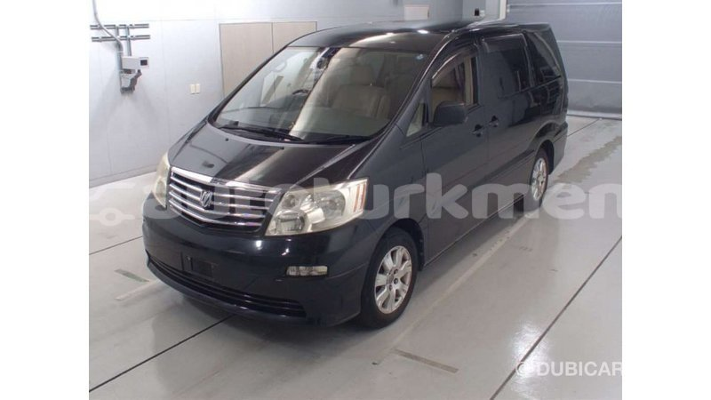 Big with watermark toyota alphard ahal import dubai 3475